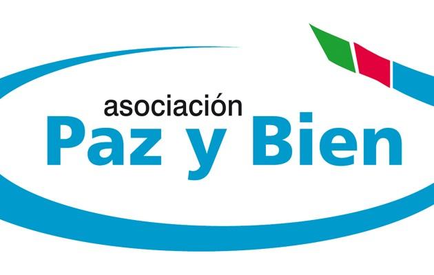 Logotipo de la Asociación Paz y Bien