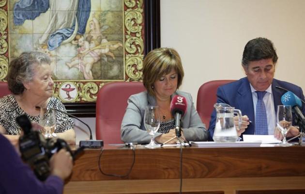 Asociación de Familiares, Allegados y Personas con Trastorno Mental Grave de Sevilla (Asaenes)
