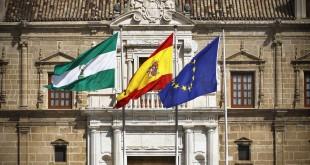 Parlamento de Andalucía - Raúl Doblado