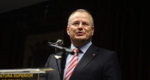 El delegado de la Once, Patricio Carceles, en una imagen de archivo