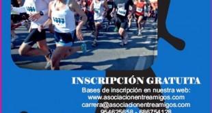 Carrera Popular Victoria Dominguez