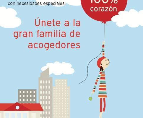 Campaña Familias 100€ Corazón