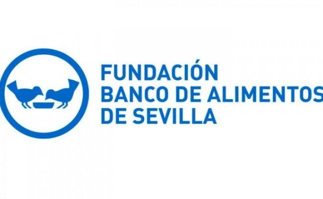 Logotipo del Banco de Alimentos de Sevilla