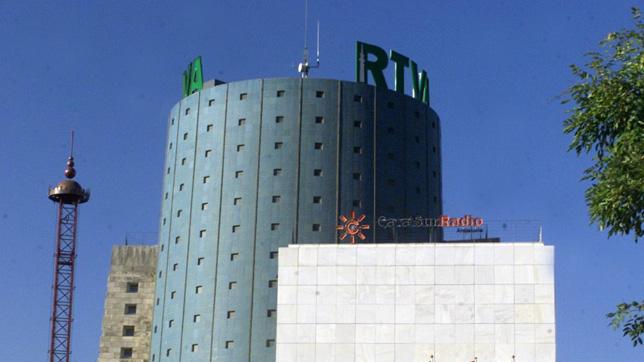 Edificio de la RTVA / ABC