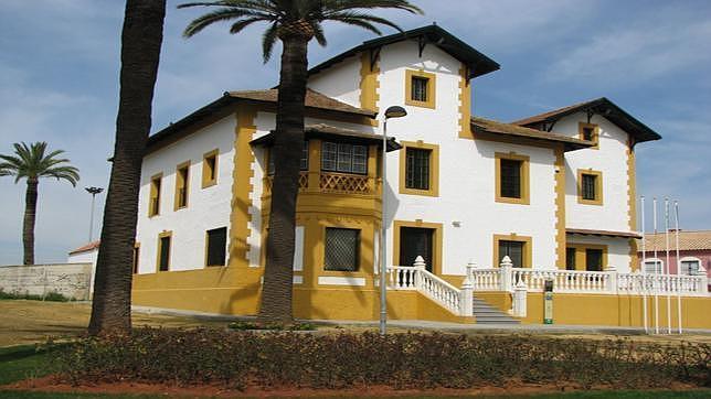 Universidad Popular de Dos Hermanas