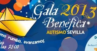 XIV Gala Autismo Sevilla