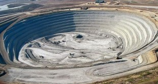 El complejo minero «Cobre las Cruces» /EFE
