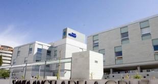Hospital Viamed Santa Ángela de la Cruz