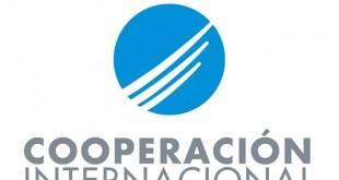 Logotipo de Cooperación Internacional