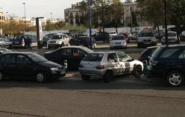 Ecologistas en Acción reclama actuar sobre la proliferación del tráfico