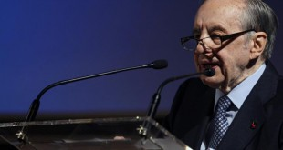 José Ángel Sánchez Asiaín, Presidente de la FAD