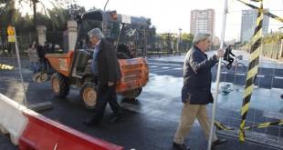 El montante de las obras asciende a 1,2 millones de euros