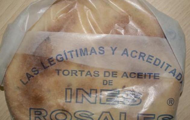 Tortas Inés Rosales