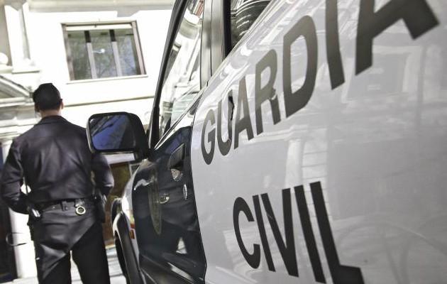 La iniciativa parte de los dos Guardias Civiles pero con la autorización de la Dirección General del Cuerpo /ABC