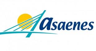 Logo de Asaenes