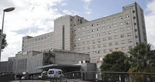 Fachada del Hospital Universitario de Valme / Juan Flores