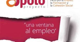 Cartel Proyecto Apolo