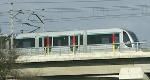 Metro de Sevilla / ABC
