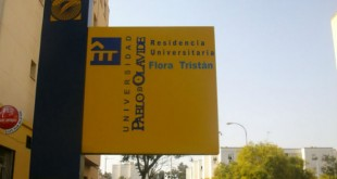 Residencia Flora Tristán
