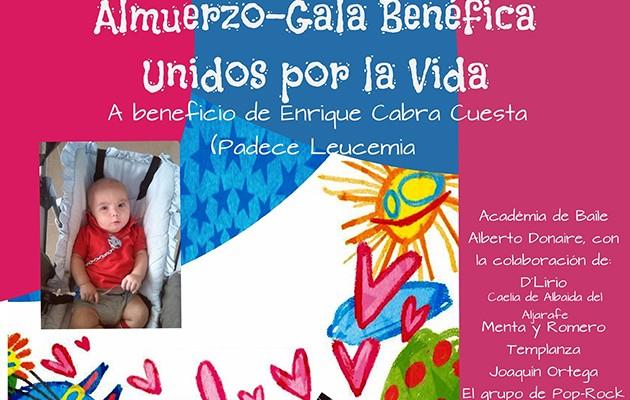 Gala Enrique Cabra