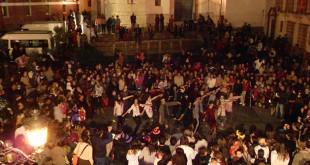 Fiesta de Halloween en Gines en 2012 / Ayuntamiento de Gines