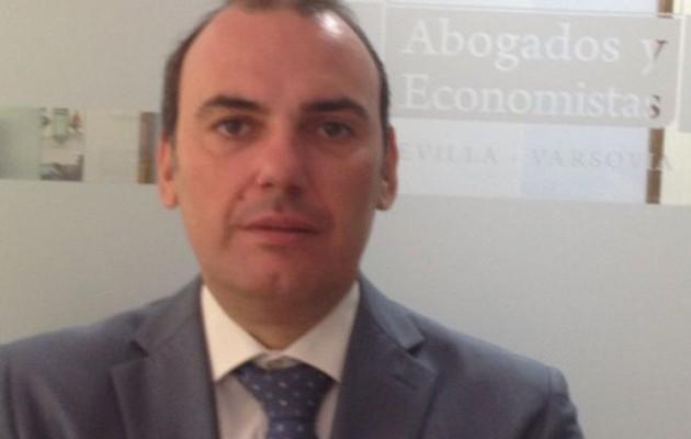 Juan Pablo Lucena Alonso de Caso, presidente de UCOFA