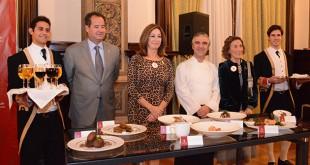 Campaña Navideña del Hotel Alfonso XIII