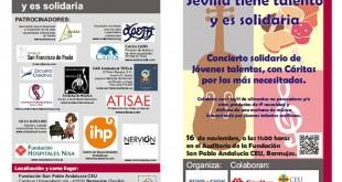 concierto-caritas-bormujos