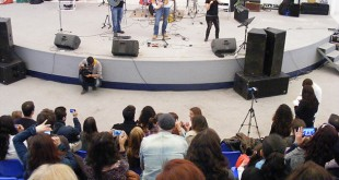 Festival María Gines