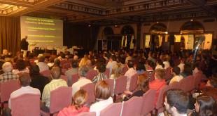 El Hotel Macarena acogió la jornada / ASEM