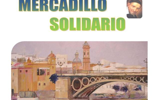 Mercadillo solidario Triana