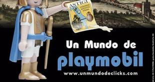 Un mundo de playmobil