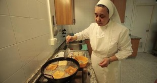 Los productos del monasterio de San Clemente están disponibles en Internet / ABC