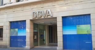 Un total de 95 oficinas de BBVA de Sevilla participan en la campaña / BBVA