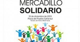 Mercadillo La Rinconada