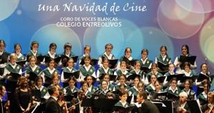 V Concierto Benéfico de Navidad del Colegio Fomento Entreolivos