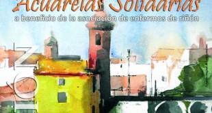 Acuarelas Solidarias