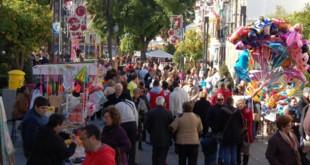Miles de personas se han echaron a la calle el fin de semana / Ayuntamiento de Alcalá de Guadaíra