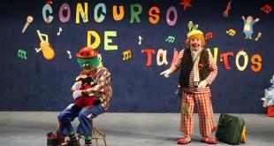 Concurso de talentos del Hospital San Juan de Dios