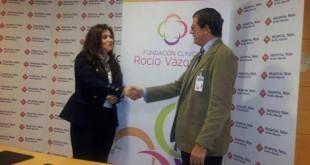 Foto: Fundación Clínica Rocío Vázquez