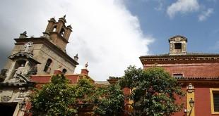 Parroquia de San Lorenzo / Raul Diaz