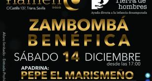 Zambomba Tierra de Hombres