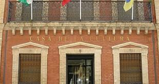 Los interesados en participar pueden inscribirse en la Casa de la Cultura / Ayuntamiento