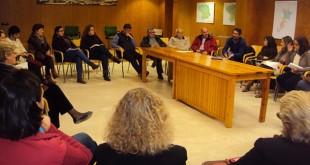 Plataforma Solidaria de Castilblanco