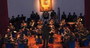 Orquesta de la Fuerza Terrestre, antigua Soria 9 / Autor: FENACO