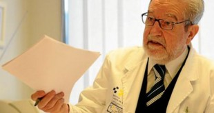 Doctor Marcos Gómez
