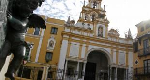 Basílica de la Macarena / Vanessa Gómez