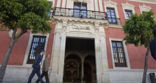 Sede de la Fundación Cajasol / Nieves Sanz