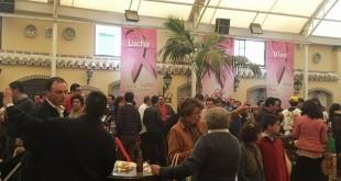 Más de 1100 personas asistieron al Festival «Celebra la Vida» / Alusvi