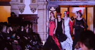Desfile benéfico XXV Aniversario del Rocío de la Macarena / L. A.